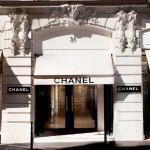 Coco Chanel Parigi