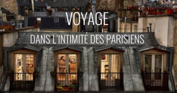 La Parigi intima di ogni tramonto