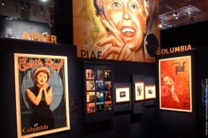 expo edith piaf bnf paris - 3