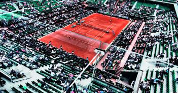 steve heitt Roland Garros
