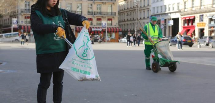 Le cinque cose che i parigini vorrebbero che gli stranieri facessero al posto loro