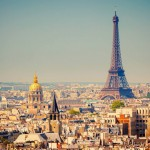 "La Parigi ""social-friendly"" degli Instagramers"