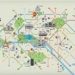 Get Your Guide: Parigi a portata… di mappa.